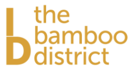 The Bamboo District